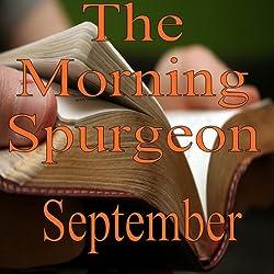 Morning by Morning: September