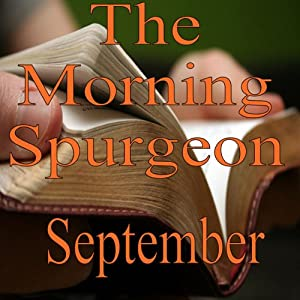 Morning by Morning: September Audiobook
