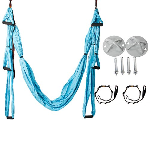 Witlucky Hammock Extension Suspension Stretching