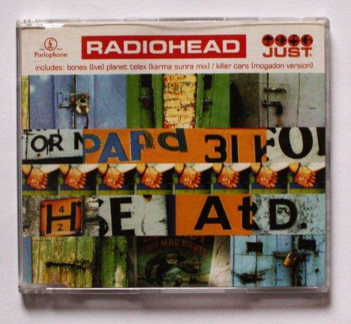 Radiohead – Planet Telex Lyrics | Genius Lyrics