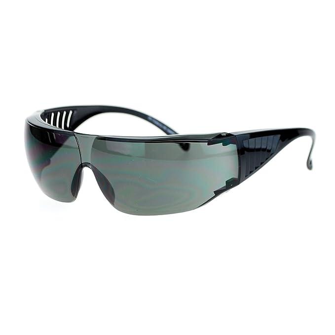 Amazon.com: Colocar Sobre anteojos Gafas de sol anteojos de ...