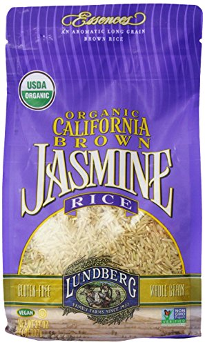 brown rice california - 3