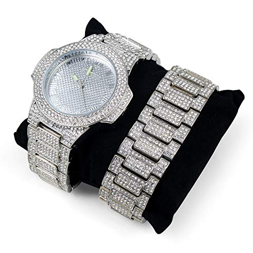 techno king watches for women - 6