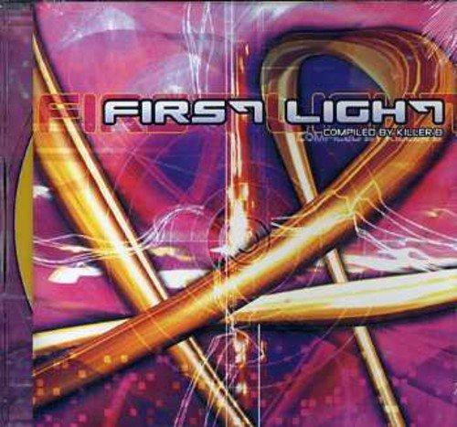 First Light - V/A ( Goa / Psytrance / Acid Techno / Progressive House / Hard Dance / Nu-NRG / Trip Hop / Chillout / Dubstep Anthems ()