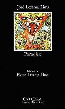 Paradiso par Lezama Lima