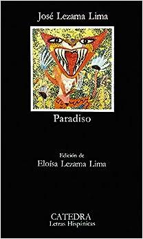 Paradiso por José Lezama Lima