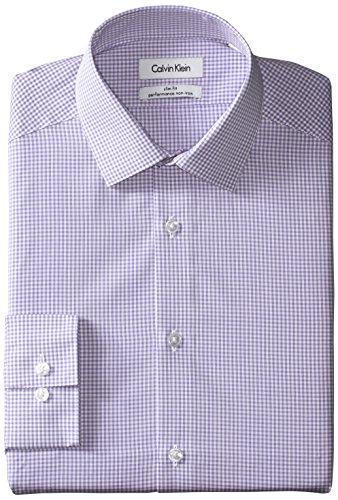 Cotton Dress Shirt - 9