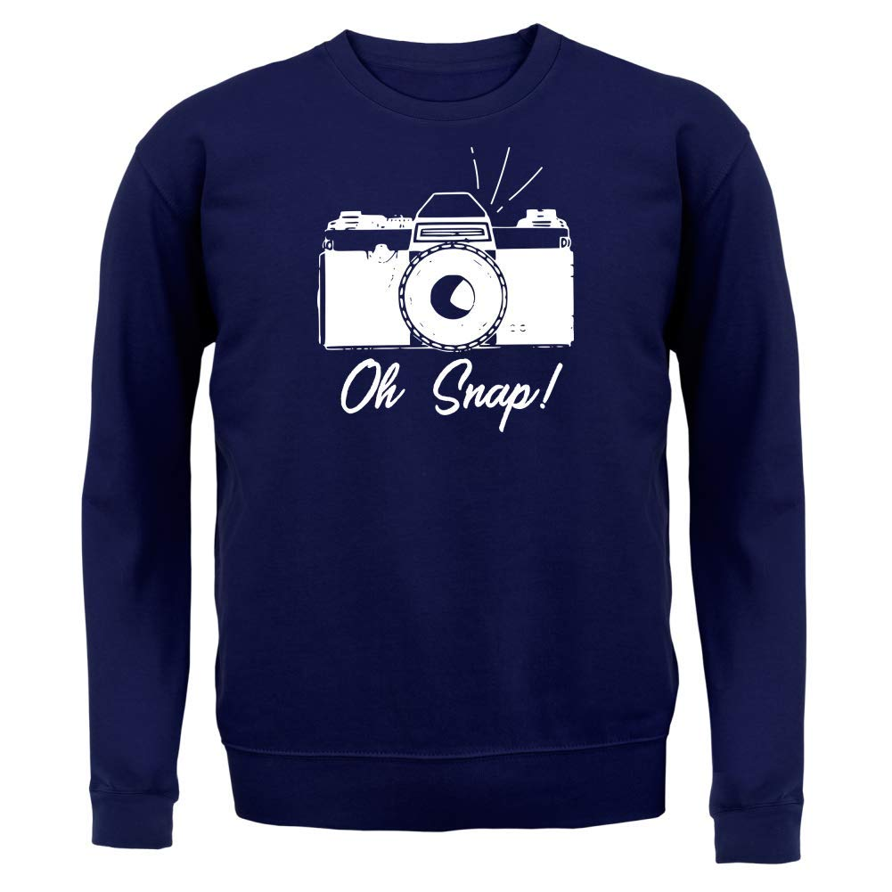 Oh Snap 8 Colours Kids Jumper