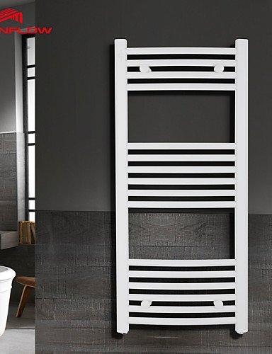 LINA@ 1000x450 Ladder Towel Rack, Electric Heated Towel Rail,Best Heaters AF-UK
