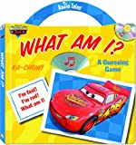 What Am I?, Laura Gates Galvin, 1590697731