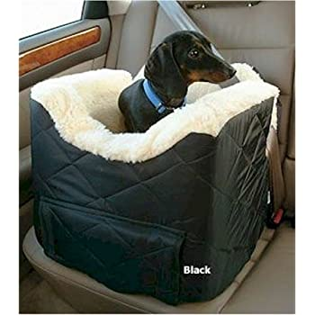 Amazon Com Snoozer Lookout Ii Pet Car Seat Small