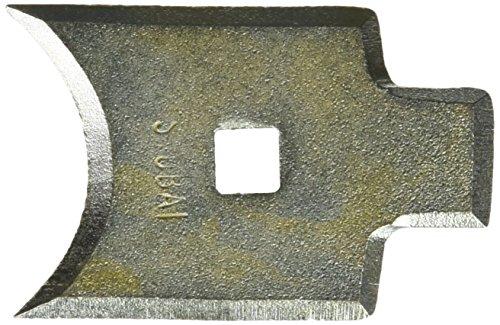 Stubai 448014 Paint scraper blade Type N by Stubai