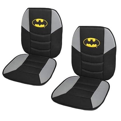Amazon.es: Batman - Cojín de asiento de coche acolchado ...