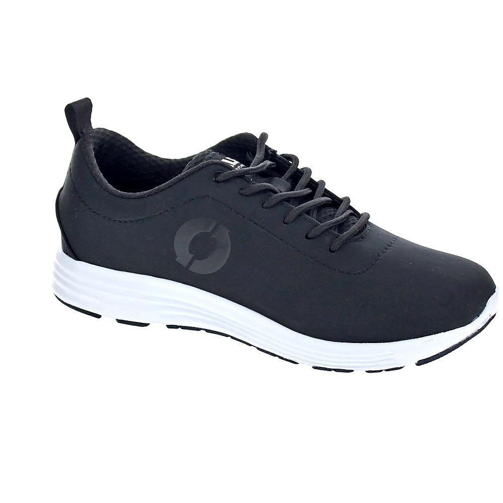 Zapatos ECOALF 319 Oregon Sneakers 38 EU|Negro