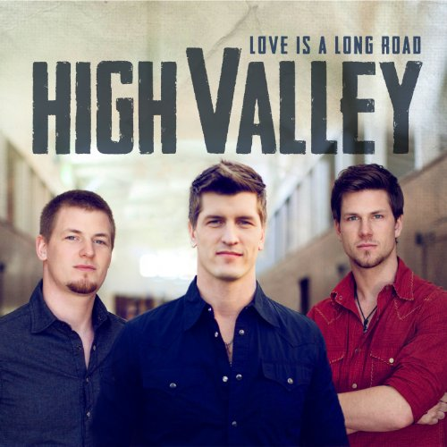 love-is-a-long-road