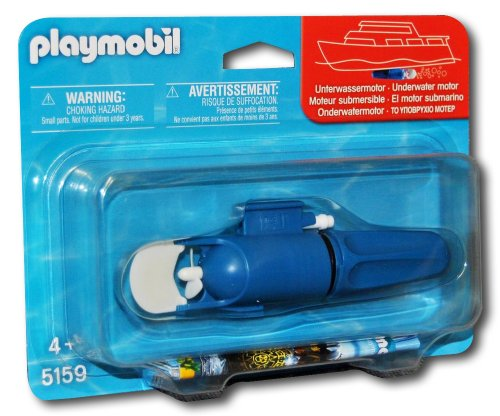 (PLAYMOBIL® Underwater Motor)