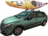 Kayak Roof Rack for Car - Kayaks Accessories Best