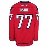 T.J. Oshie Washington Capitals