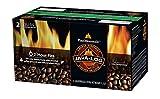 Pine Mountain Java-Log 2-Hour Firelogs, 11.2 lb