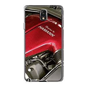 New Cute Funny Bmw Hamann M5 Race Engine Case Cover/ Galaxy Note3 Case Cover
