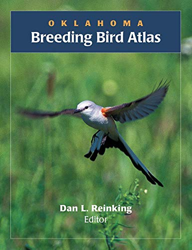 (Oklahoma Breeding Bird Atlas)