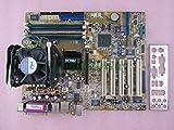Asus P4P800-E Deluxe 865PE Motherbo
