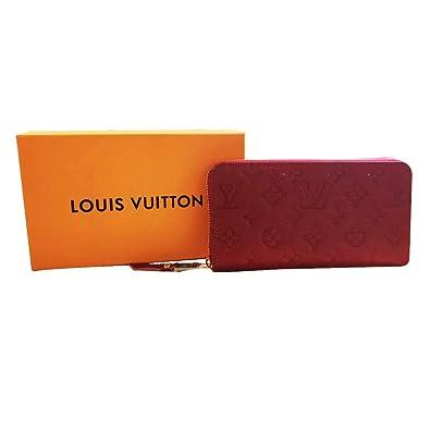 f285b004e592 ルイヴィトン LOUIS VUITTON M61865 財布 ラウンドファスナー長財布 モノグラム・アンプラント スリーズ ジッピー
