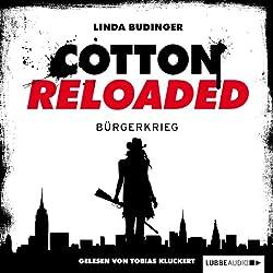 Bürgerkrieg (Cotton Reloaded 14)
