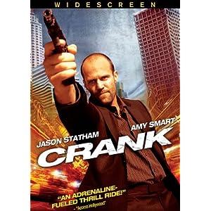 Crank (Widescreen Edition) (2007)