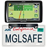 Magellan RM9055SXBUC Magellan Rm9055sxbuc Roadmate(r) 9055lm 7' GPS Device with Free Lifetime Map & Traffic Updates & Back-up Camera