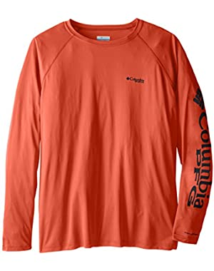 Sportswear Big and Tall Terminal Tackle Long Sleeve Shirt