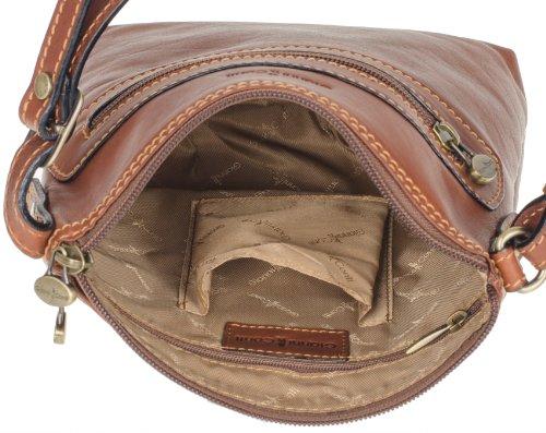 For Bag Tote Conti Gianni Brown Women 8xZtEg