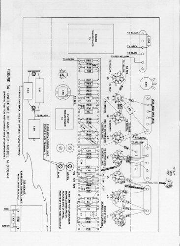 Hammond Organ Service, Repair and Sales Manuals on DVD: THA ... on