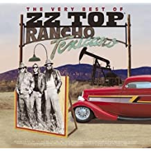 Rancho Texicano: The Very Best of ZZ Top (2CD)