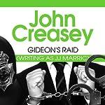 Gideon's Raid: Gideon of Scotland Yard, Book 25   John Creasey