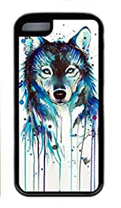 MMZ DIY PHONE CASEIllustration painting Sam and Dean...and Cas Custom iphone 6 plus 5.5 inch TPU Case Cover Protector -61014