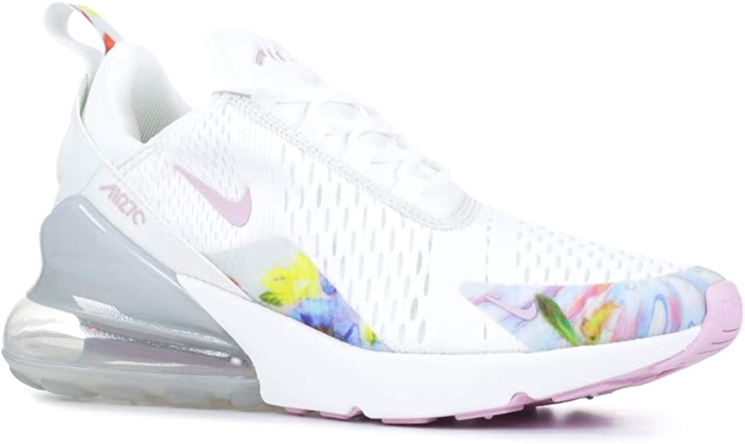 Nike Air Max 270 Floral AT6819 100 Release Info