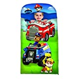 Nickelodeon Paw Patrol Hooded Slumber Bag