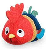 "Disney Heihei ""Tsum Tsum"" Small Plush Mini - 3 1/2 Inch (Moana Collection)"