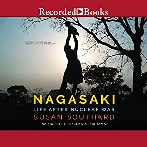 Nagasaki Audiobook
