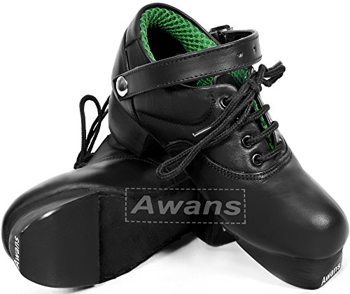 SHOES SOFT SOLE MADE LOUD DANCING HEAVY SHOES IRISH FLEXIBLE HAND RwEqXR1