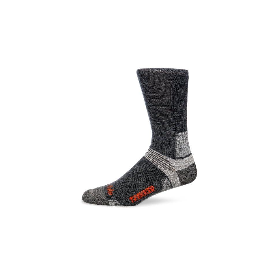Bridgedale Merino Wool Trekking Socks (For Men)