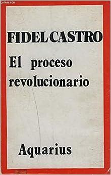 Book El proceso revolucionario.