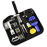 ben-air 13 Piece Watch Link Repair Remover Holder Tool Kit Set