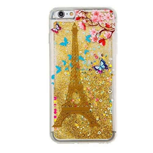 Für Apple iPhone 6 Plus (5,5 Zoll) Hülle ZeWoo® TPU Schutzhülle Silikon Tasche Case Cover - GS136 / Sendemast
