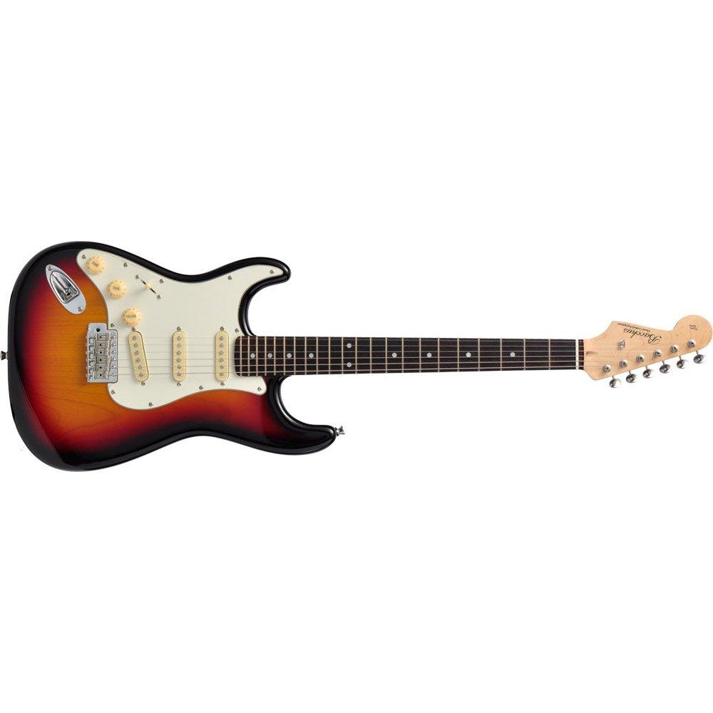 Bacchus BST-750/LH/R 3TS エレキギター 左利き レフトハンド バッカス   B07BT4TFMJ