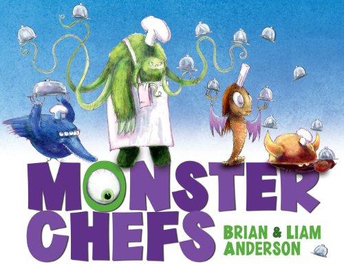 Monster Chefs]()