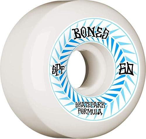 Bones Spines /• SPF 84B /• 60mm /• Sidecut