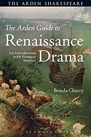 book cover of The Arden Guide to Renaissance Drama