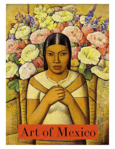 Art of Mexico Note Cards - Boxed Set of 16 Note Cards with Envelopes
